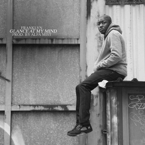 Franklyn Music - Glance At My Mind