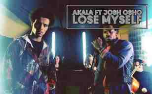 Akala ft Josh Osho - Lose Myself