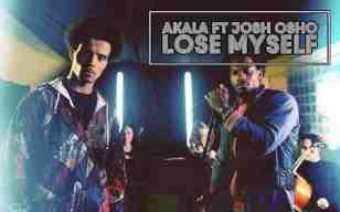 Akala ft Josh Osho - Lose Myself