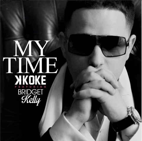 K Koke - My Time