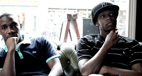 Krept and Konan  My Story