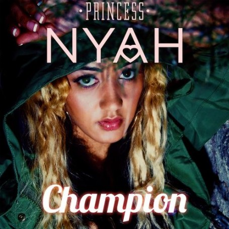 Princess-Nyah