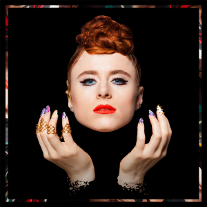 Kiesza Sound of a Woman