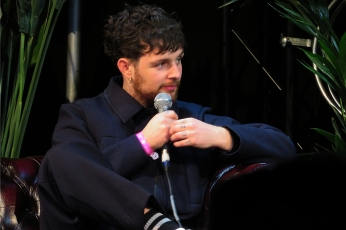 Tom Grennan - lostinthesound.co.uk
